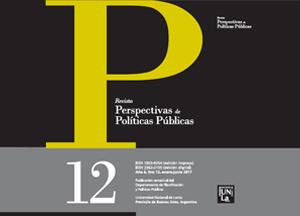 Reforma estatal y provincias en el sexenio alfonsinista