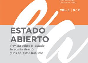 Los cambios en las funciones de los Estados Provinciales (1980-2015). Un estudio a partir del análisis presupuestario