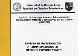 La evolución de las finalidades del gasto público argentino en el periodo 1980-2015. Grados de libertad del gobierno e hipótesis determinista.